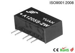 5 V à +/-5V 2W un convertisseur DC DC0505S-2W Module d'alimentation CC