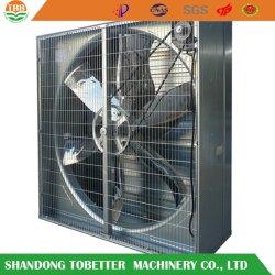 China Ce /Evapotative escape de las aves de corral Velanation ventilador ventilador de alta calidad