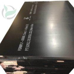 Estructura de la F17 17*1800*1200mm Contrachapado estándar australiano