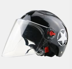 Kids Bike Sports face aberta capacete