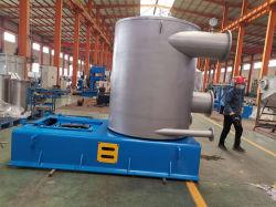 Papierherstellung-Maschine Altpapier-Masse Bambusmassen-Zustrom-Druck-Bildschirm