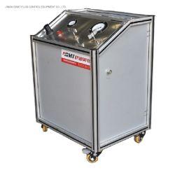 Stazione di ripetitore di carico del gas dell'azoto ad alta pressione della prova di fermata