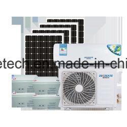 O Condicionador de Ar do Inversor Solar híbrido DC&Utility AC powered RC-18ADC/FA