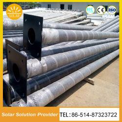 China-gute Qualitätshelle Pole-galvanisierte Sonnenenergie heller Pole