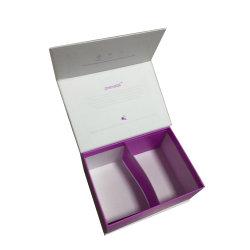 ボール紙の包装箱は折りたたみ式ボール紙箱安い価格の Litho の印刷をする