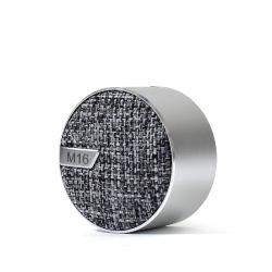 Мини-металлический громкоговоритель портативные АС Bluetooth
