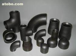 Высокое качество Bw ASTM A420 Wpl6 углеродистая сталь колено