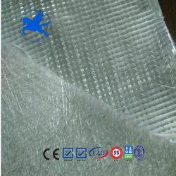 Fibre de verre biaxes Tissu, tissu combiné, Mat, fibre de verre multi -Tissu Axial, 0/90 Degré