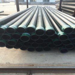 7 Polegada API 5CT do Tubo de Aço sustentar água Rosca Lili Perfure bem J55 N80 P110 costura