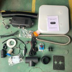 Riscaldatore di aria diesel della fabbrica 2kw 5kw con il serbatoio di combustibile