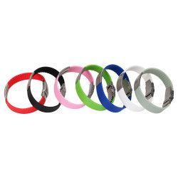 Personifiziertes Gummiarmband-kundenspezifisches Silikon-Edelstahl Identifikation-Platten-Silikon-Armband