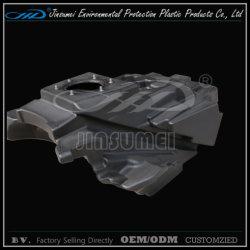 Parte del cuerpo Motorcyle Tanque de combustible con material de PE