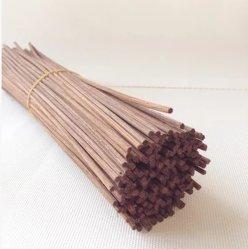 Difusor de palheta de alta qualidade em vime de madeira de substituição