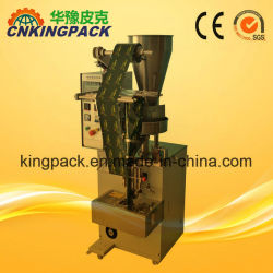 Fabrikant Granular Forming Filling Sealing Packing Capping Labeling Machine Snack Foods Beans Seeds Rice Sugar Salt Grain Packaging Machinery