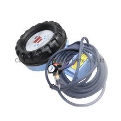 إطار العجلة إصلاح تعليق نوع [ديجتل] هواء مضخة قابل للنفخ