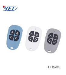 allarme universale senza fili Yet176 di telecomando di codice di rotolamento di telecomando 433MHz