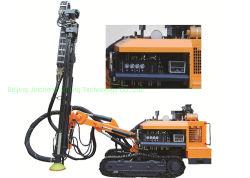 Kg610 più potente giù la piattaforma di produzione della terra di scoppio della roccia della strumentazione del trivello del foro