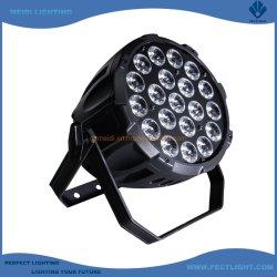 تصميم فريد من نوعه من قبل شركة Prolighting، شاشة LED par، 20 × 10 واط، تأثير CAN Stage مع 4 في 1 جيجابايت1