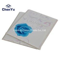 Druk van de Overdracht van de Ontwerpen van het Comité van het Plafond van pvc van de Prijs van de Fabriek van China de Klassieke Thermische