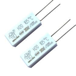 إعادة تعيين الواقي الحراري تلقائياً باستخدام دبابيس يُستخدم للوحة PCB لوح BW-b2d 250V 5-16A 50-150 مع UL TUV RoHS CQC