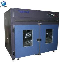 Двойные двери Большие промышленные электрические печи горячий воздух конвекция лабораторной печи сушки в корпусе из углеродного волокна и композитные материалы