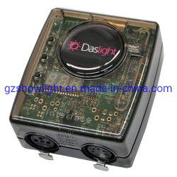 Logiciel Daslight stade DMX la lumière du logiciel de console