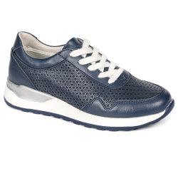 Personalizada Original Mulheres Calçado de moda de Lace Up Tênis aerada de calçado pé treinador desportivo tênis de corrida