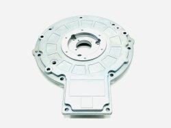 알루미늄 다이의 새로운 에너지 전기 자동차 부품 기어박스 커버 주조