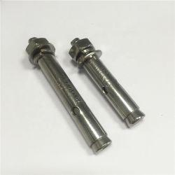 GroßhandelsM10 Ankerbolzen-galvanisierter Stahldynamicdehnungs-Ankerbolzen