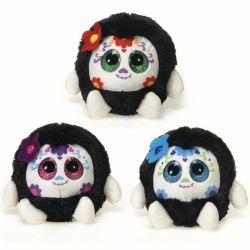 Cubbies Lubby mignon ronde de sucre des jouets en peluche petit animal en peluche
