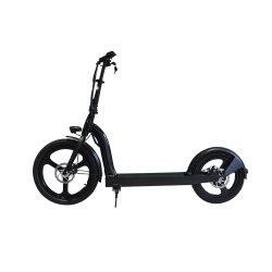 China goedkopere Magnesiumband Elektrische Scooter Folding 350W Motor E-Scooter 36V/10,4 Ah 17,5 Ah accu elektrische scooter