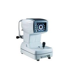 China la fabricación de instrumentos ópticos oftálmicos médicos Auto Refractómetro portátil con Keratometer Keratometer