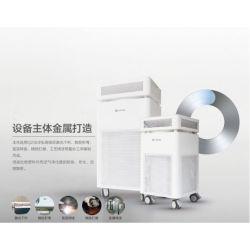 Electrodomésticos inteligentes con el anión purificador de aire