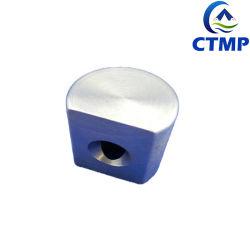 Radiation ShieldingのためのタングステンHeavy Alloy Block Gamma Ray Collimators