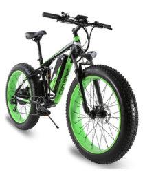 Premio Reddot 26pulgadas neumático Fat bicicleta eléctrica plegable bicicleta MTB