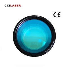 섬유 레이저 마킹 기계용 150 * 150mm F-Theta 필드 렌즈