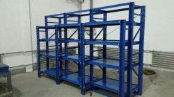 I vostri sistemi industriali Choice di racking di conservazione frigorifera