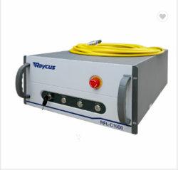 Низкая цена Raycus волокна Лазерный источник для установка лазерной резки с оптоволоконным кабелем