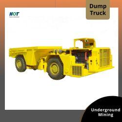 Camión volquete articulado metro automático de la máquina de minería de Dumper Truck 10-30t
