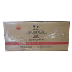 Kunlun 58 Fully-Refined Parafina Industriais