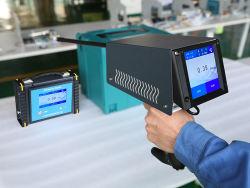 Rilevatore di perdite di gas SF6 a infrarossi dispositivo di rilevamento di perdite di gas SF6