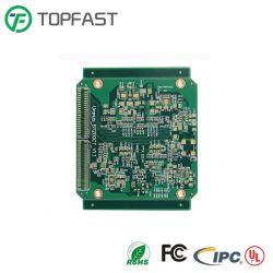 1.6 mm FR4 Tg170 高 Tg 基板 2 層 PCB