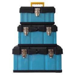 최신 판매 플라스틱 연장통 어로 장구 기계설비 수집 휴대용 툴키트 다기능 포장 색칠 저장 케이스