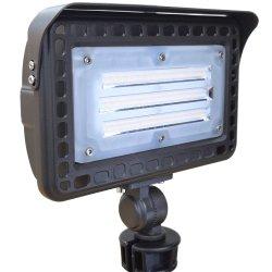 40W Projecteur LED Outdoor Fixture intégré