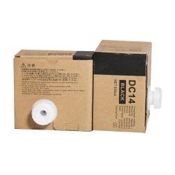 Duplo DC14 цифровой Duplicator черными чернилами