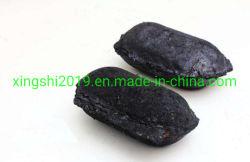 Elektroden-Pasten-Brikett-Strichleiter-Ei formte für Silikon-Mangan-Ofen