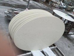 La pierre naturelle blanc/noir/jaune/beige/rouge/vert/marron/bleu/Rose/Gris/Gold/perfectionné en marbre poli de dalles de plancher/mur/tuiles/escaliers/Mosaïque Décoration Vanity Tops