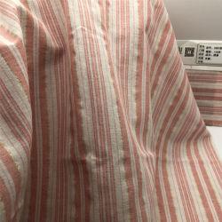Tissu polyester coton Thread pour renforcer l'or