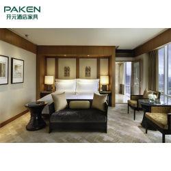 Оптовая торговля роскошный интерьер мебель для 4- И 5-звездочный отель с одной спальней наборов мебели