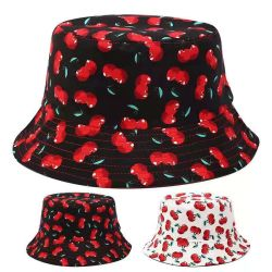 Le cappelli a secchio per la stampa e la ricamo personalizzati sono accettati in fabbrica